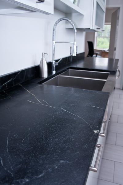 soapstone countertops Nova Scotia