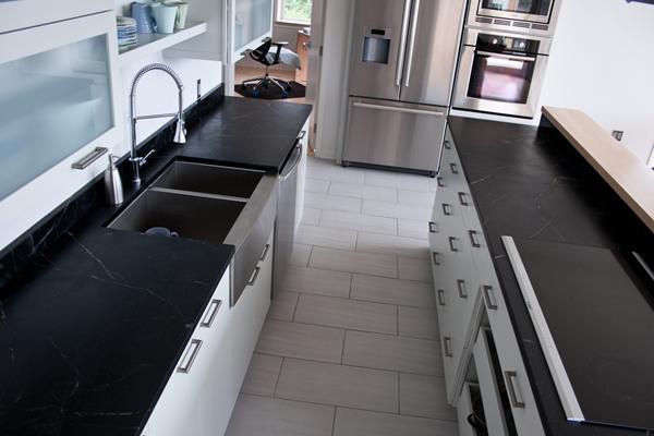 Soapstone Kitchen Countertops Nova Scotia