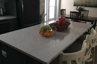 quartz countertop halifax Nova Scotia
